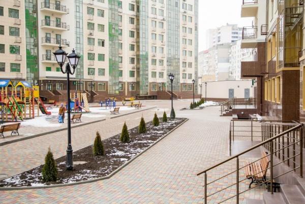 Жилой комплекс ЖК Десятая жемчужина, фото номер 8